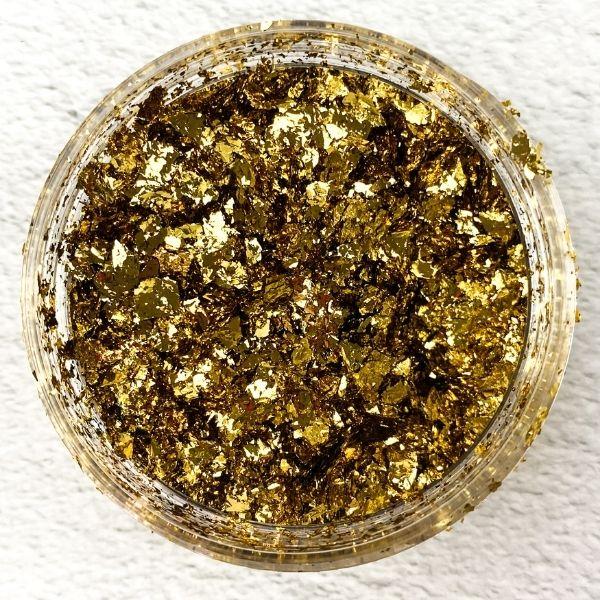 Rich Gold Foil